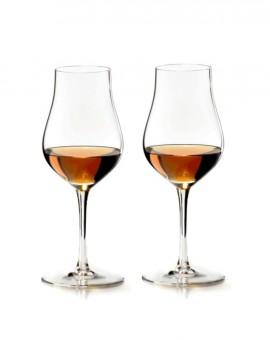 2 Copas Vinum Cognac Riedel