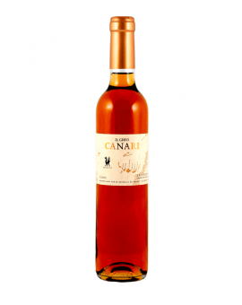 El Grifo Canari (Vino Dulce de Solera)