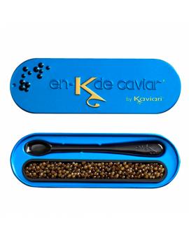 En-K de Caviar Oscetra 6 latas (90 grs.)