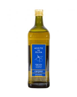 Aceite Ahumado (botella 1 litro)