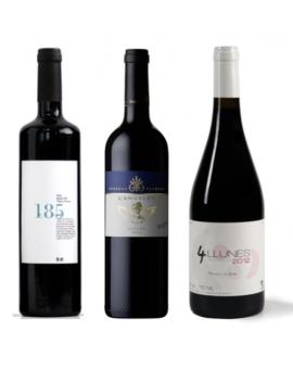 Vinos de Valencia (3 bot.)