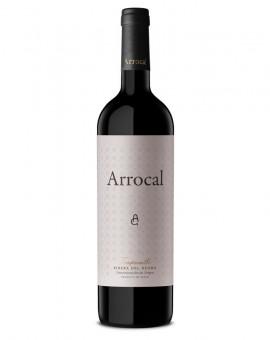 Arrocal Roble  2018