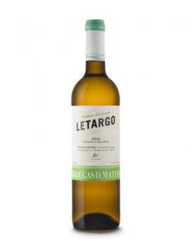 Letargo Blanco  2019