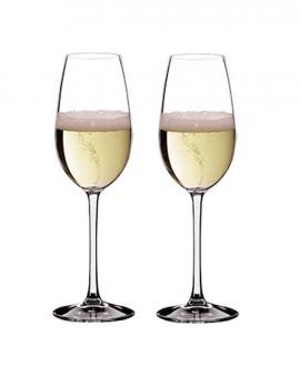 2 Copas Ouverture Champagne Riedel