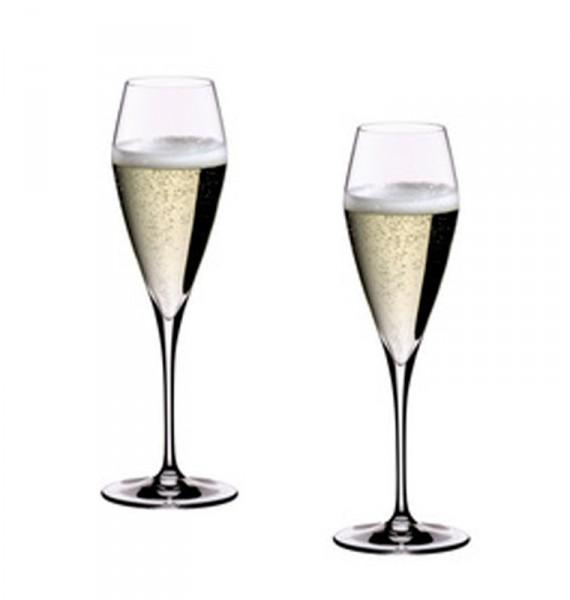 2 Copas Vinum Extreme Champagne Riedel