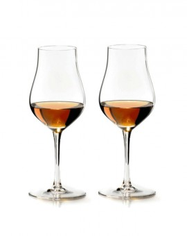 2 Copas Riedel Vinum Cognac