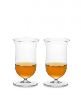 2 Copas Riedel Vinum Single Malt Whisky