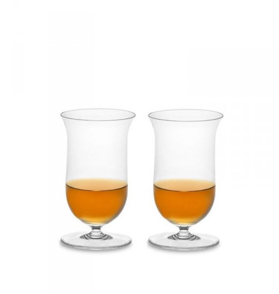 2 Copas Vinum Single Malt Whisky Riedel