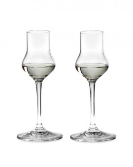 2 Copas Vinum Spirits Riedel