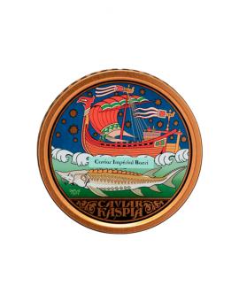 Kaspia Caviar Baeri - 125 grs