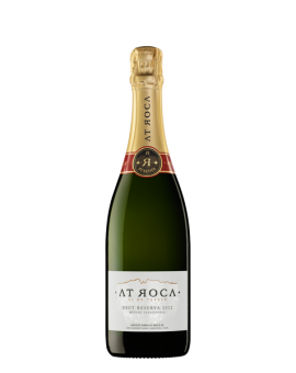 AT Roca Brut Reserva 2012