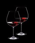 Copas Vinum Pinot Noir de Riedel (Estuche 2 copas)