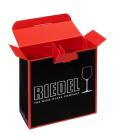 2 Copas Riedel Pinot Noir