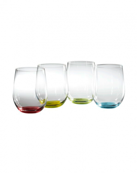 "RIEDEL HAPPY ""O"" (4 copas)"
