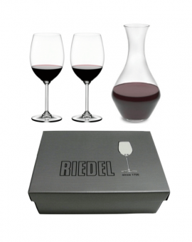 Set Regalo RIEDEL Wine