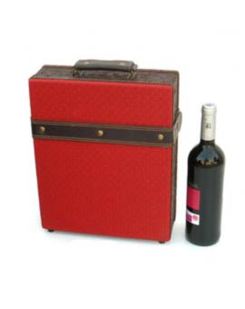 Estuche para Vinos nº 5480