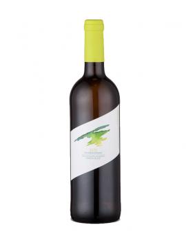 M. Manzaneque Chardonnay 2017
