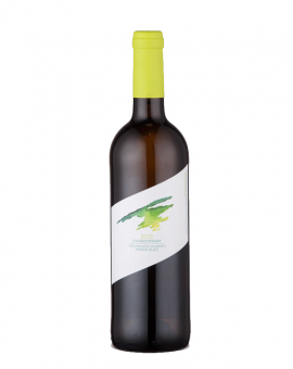 M. Manzaneque Chardonnay 2018