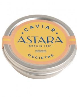 Astara Caviar Oscetra - 500 grs.